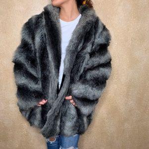 Jackets & Blazers - Mirage Outerwear | Faux Fur Coat